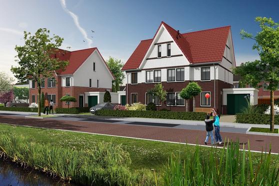 Rozentuin 22 Bwnr 188 in De Goorn 1648