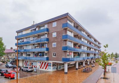 Scheldestraat 33 in IJmuiden 1972 TK