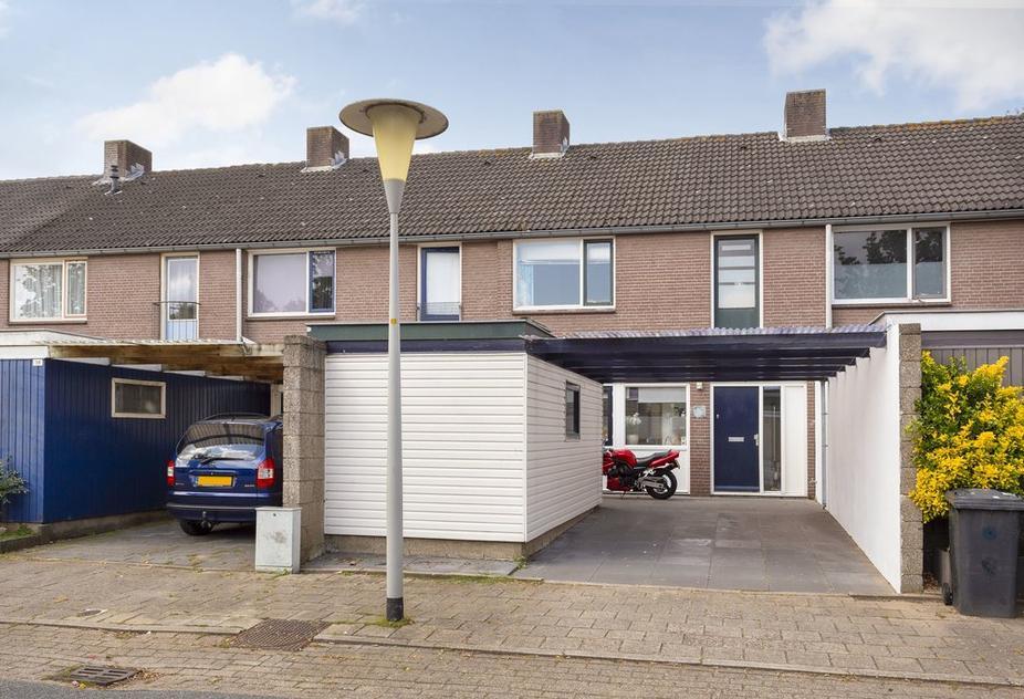Baflostraat 26 in Arnhem 6835 DB