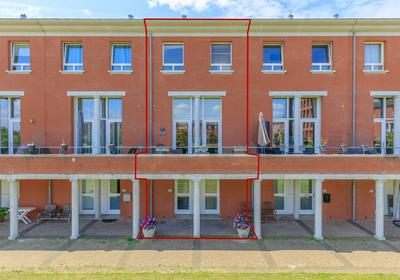Lentepark 24 in Nieuw-Vennep 2151 EV