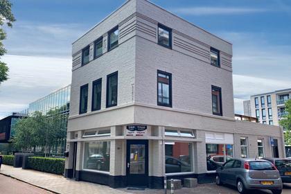 Graafseweg 58 in 'S-Hertogenbosch 5213 AL