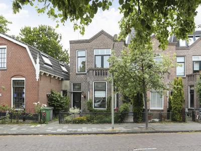 Oostdorperweg 61 in Wassenaar 2242 NG