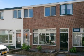 Hortensiastraat 8 in Hilversum 1214 AS