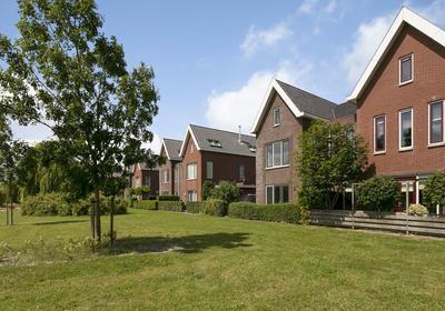 Verbeekstraat 25 in Hoofddorp 2134 DX