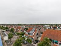 Zwanebloembocht 59 in Velserbroek 1991 GE