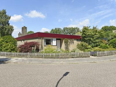 Breeland 23 in Hoogland 3828 VB