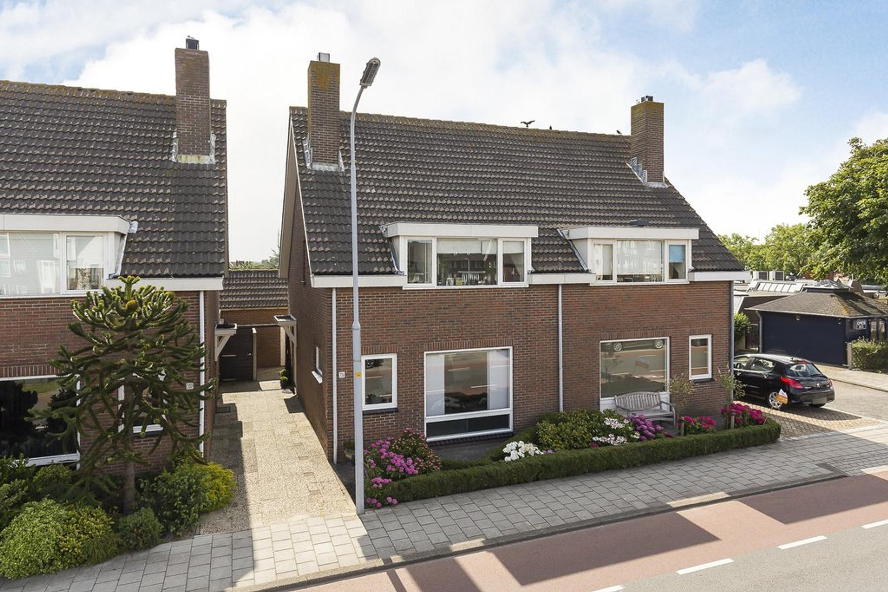 Hillegommerdijk 336 in Beinsdorp 2144 KS
