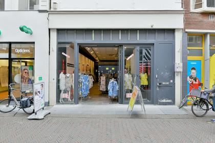 Lange Bisschopstraat 50 in Deventer 7411 KM