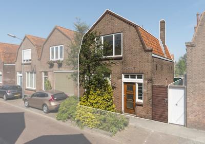 Leliestraat 25 in Middelburg 4332 TK