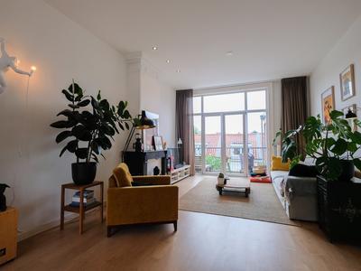 Voorhelmstraat 9 Rd in Haarlem 2012 ZM