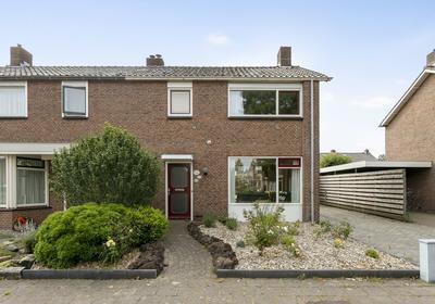 Schubertstraat 11 in Lichtenvoorde 7131 AL