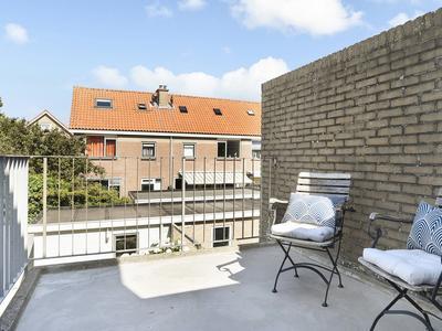 Stakman Bossestraat 80 in Noordwijk 2203 GL