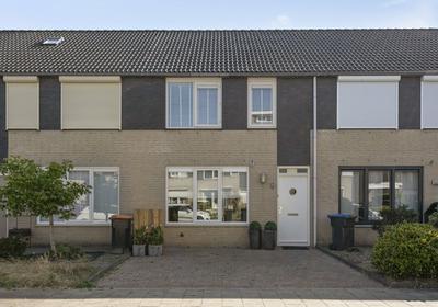 Mastenbroekstraat 8 in Tilburg 5045 KX