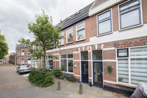Coetsstraat 39 in Zwolle 8012 VB