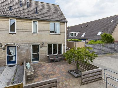 Hamelenburg 13 in Hoofddorp 2135 EP