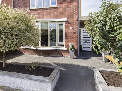 La Bohemeplantsoen 52 in Nieuw-Vennep 2152 GG