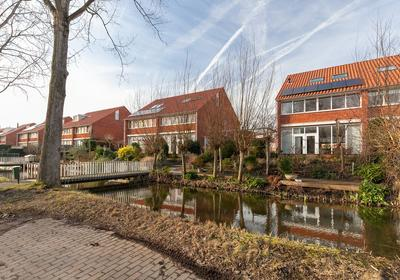 Wollefoppenweg 2 G in Rotterdam 3059 LG