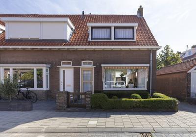 Meidoornstraat 36 in Katwijk 2225 SK