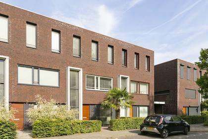 Teslastraat 199 in Roosendaal 4702 PP
