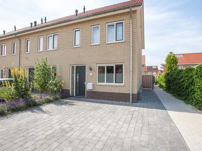 Hendricus Krijthestraat 42 in Coevorden 7742 KB
