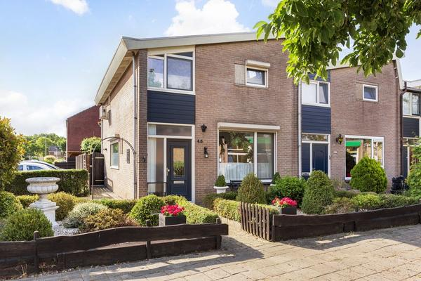 Begoniastraat 45 in Doesburg 6982 CV