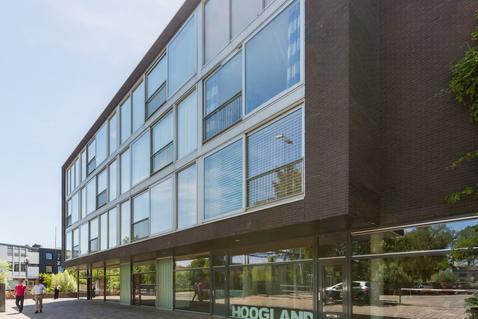 Molenveld 28 in Eindhoven 5611 EX
