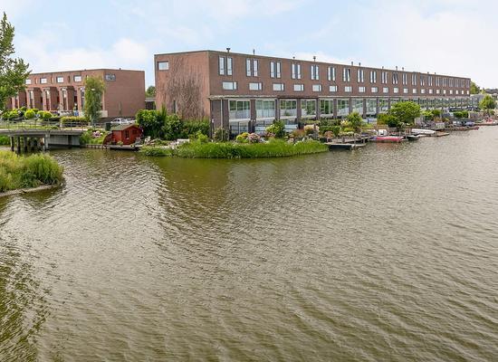 Marotplan 46 in Zoetermeer 2728 EL