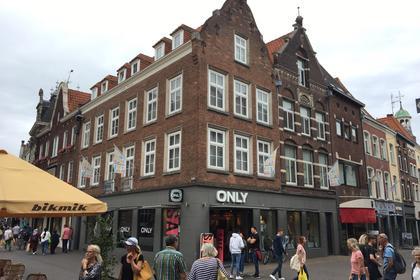 Gasthuisstraat 1 in Venlo 5911 JJ