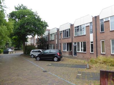 Pietersburen 16 in Leeuwarden 8921 EW