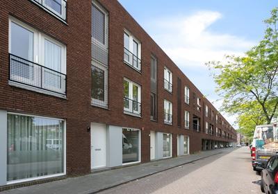 Ir. Kippermanstraat 44 in Tilburg 5021 SZ