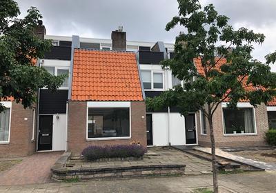 Irissenveld 21 in Bergen Op Zoom 4613 EB