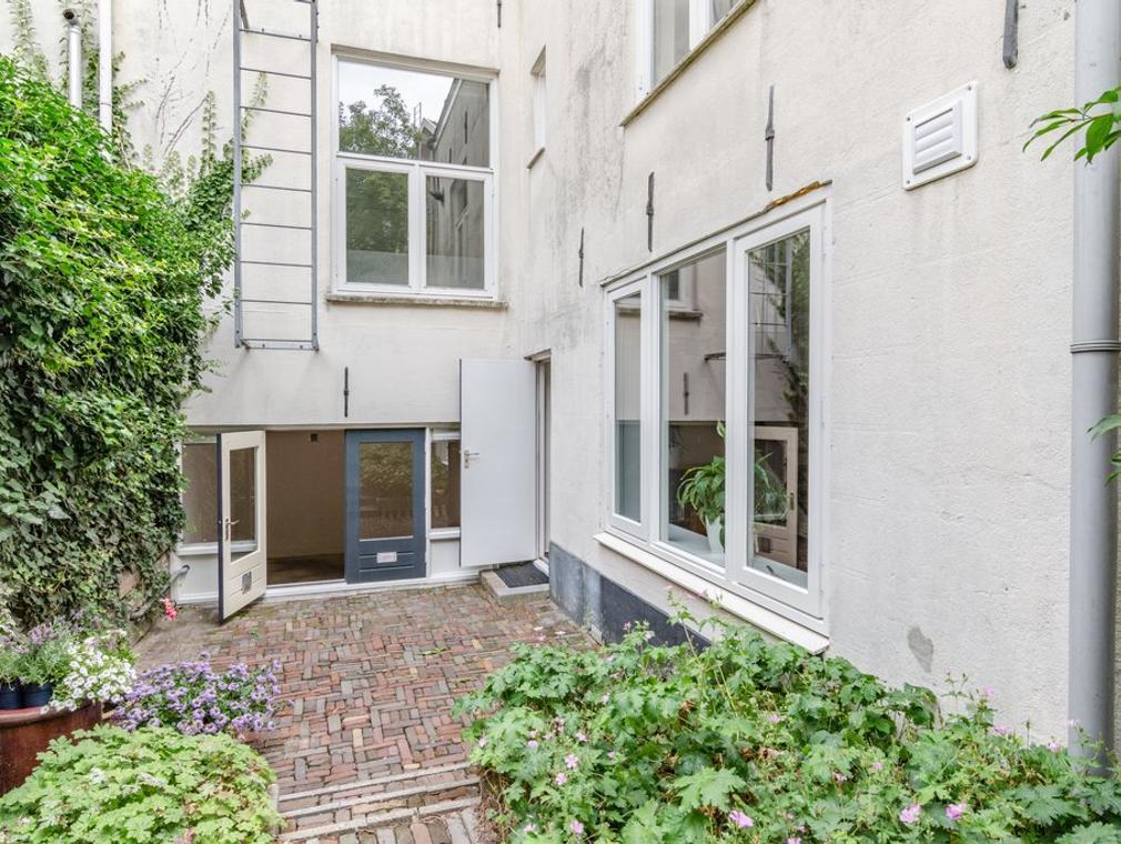 Emmastraat 54 -A in Arnhem 6828 HH