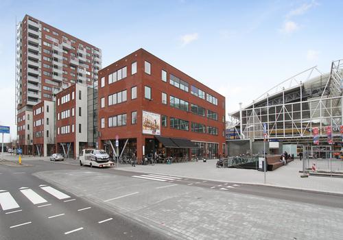 Bargelaan 26 in Leiden 2333 CT