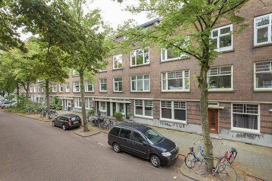Bijlwerffstraat 18 B in Rotterdam 3039 VG