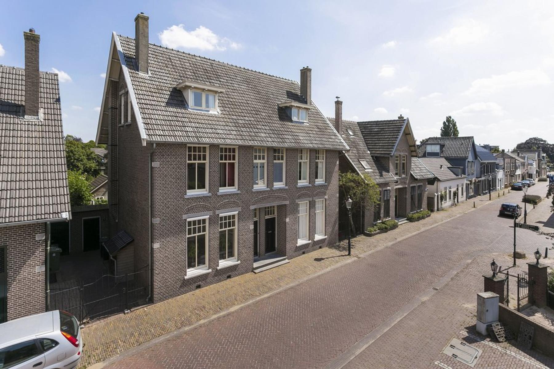 Hoofdstraat 5 in Tolkamer 6916 AA