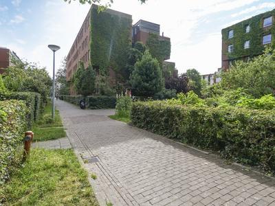 Waterkersweg 254 in Amsterdam 1051 PH