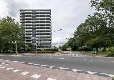 De La Reijstraat 562 in Ridderkerk 2987 XP