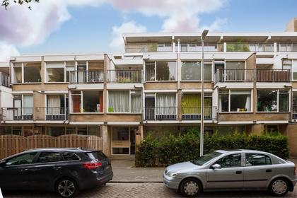 Apennijnen 27 in Utrecht 3524 DK