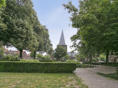 Theresiaplein 25 in Tilburg 5041 BJ