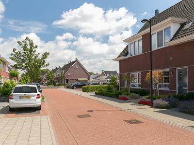 Sint Nicolaashof 35 in Kampen 8263 BZ