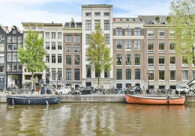 Herengracht 455 A in Amsterdam 1017 BS