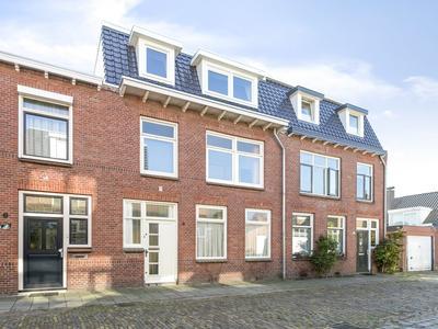 Dahliastraat 4 in Breda 4818 HJ