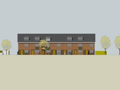 Jan Linsestraat 0 | Tussenwoning in Ede 6717