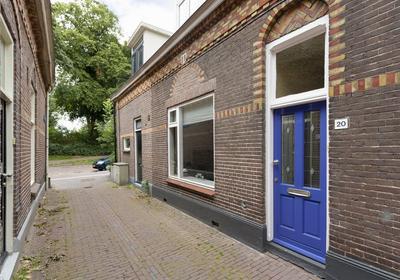 Spuistraat 20 in Kampen 8261 XB