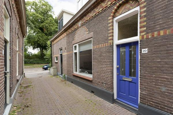 Spuistraat 20 in Kampen 8261 XB