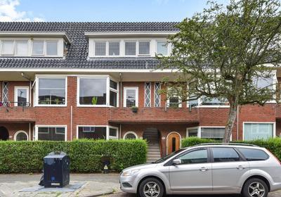 Van Royenlaan 27 B in Groningen 9721 EK