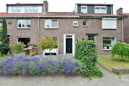 Thomas A Kempisstraat 45 in Deventer 7412 EL