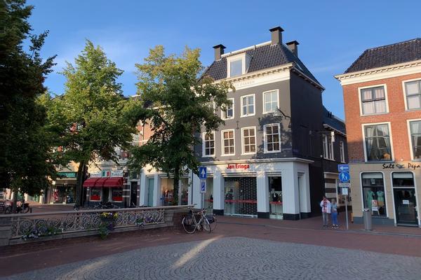 Oude Oosterstraat 1 B in Leeuwarden 8911 LD