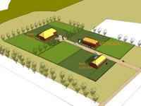 Landgoed Oolen, De Kuilen 4D (3.715 M2) in Son En Breugel 5694 NM