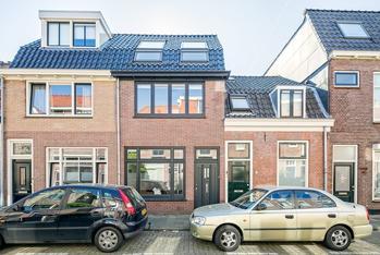 Bekkerstraat 37 in Utrecht 3572 SB